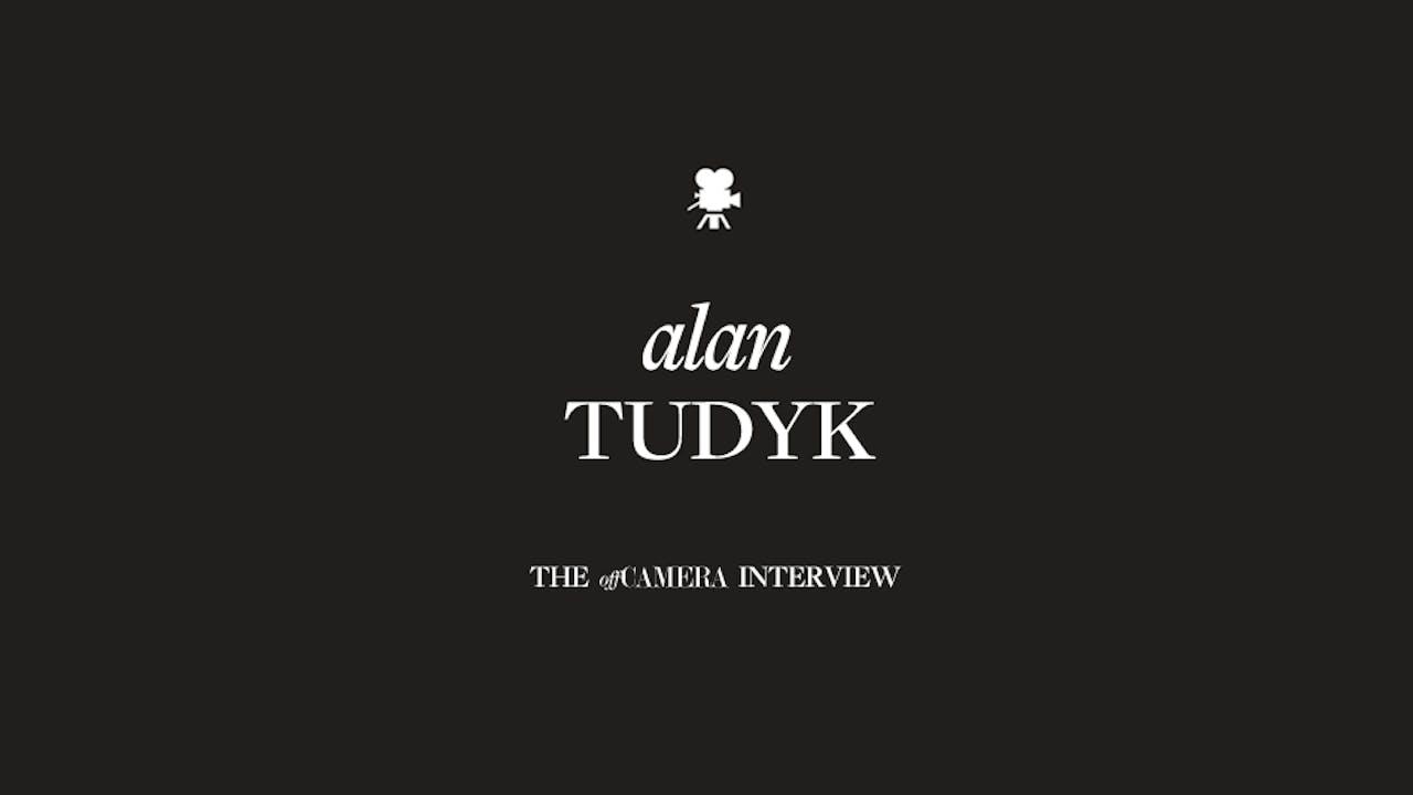 Ep 116. Alan Tudyk