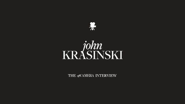 Ep 02. John Krasinski