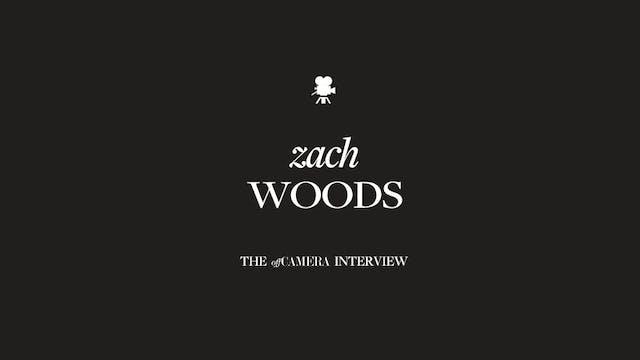 Ep 141. Zach Woods