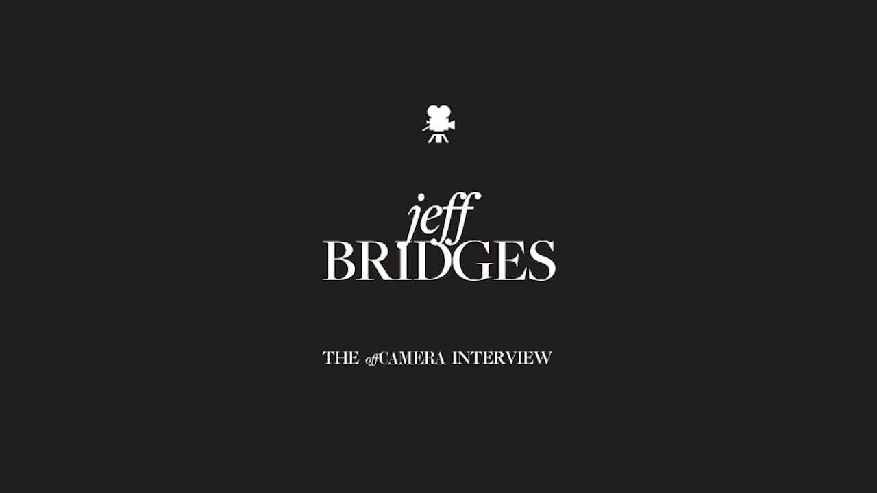 Ep 19. Jeff Bridges