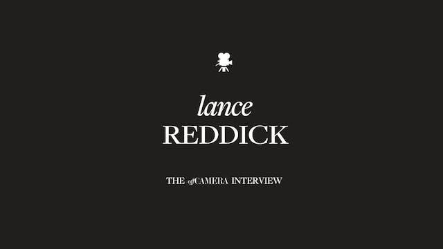 Ep 212. Lance Reddick