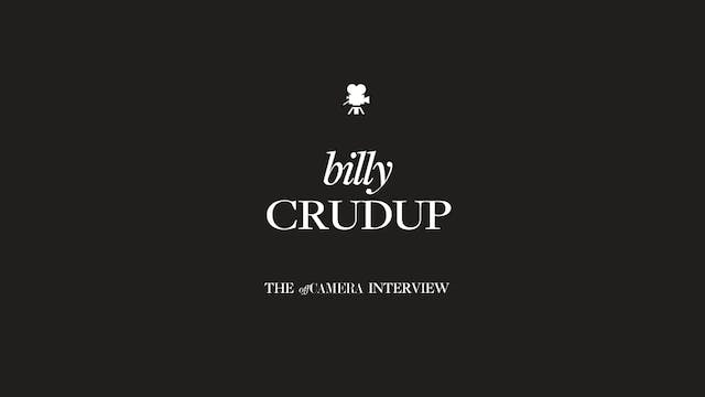 Ep 104. Billy Crudup