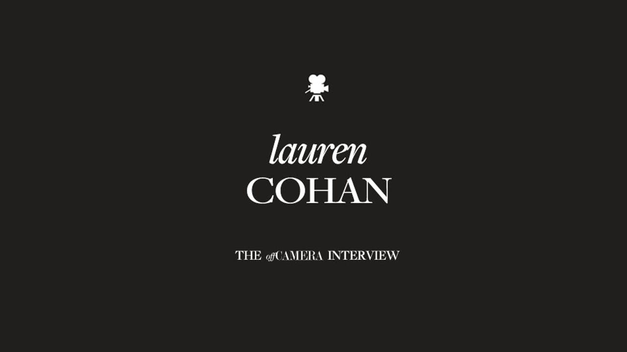 Ep 183. Lauren Cohan