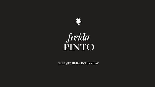 Ep 98. Freida Pinto