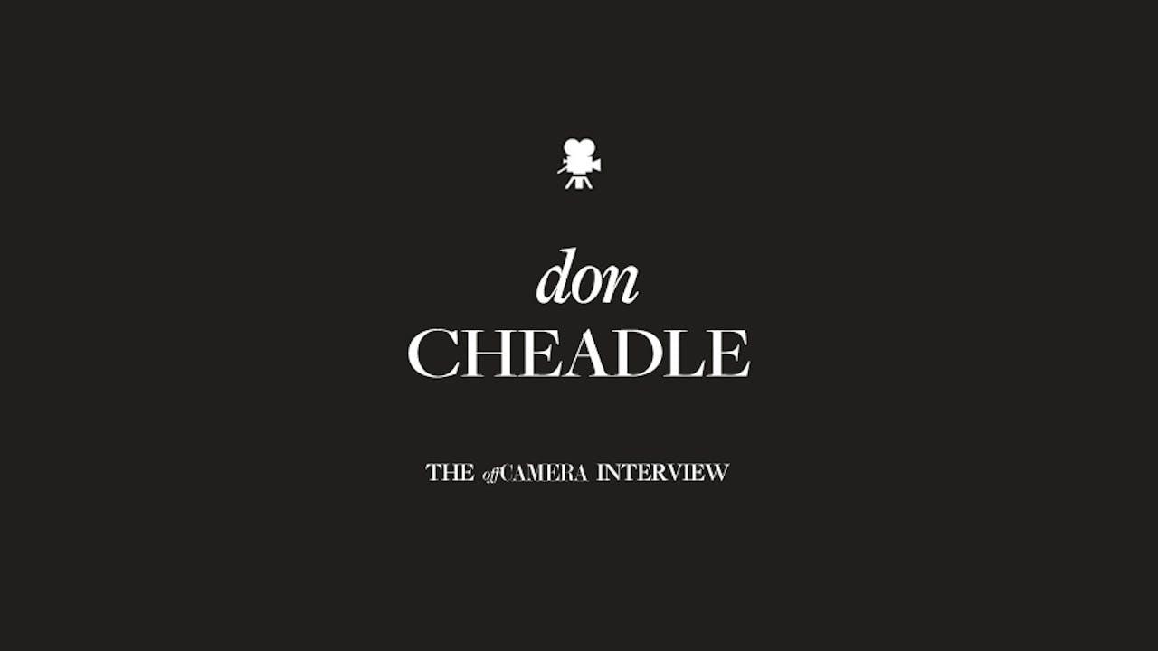 Ep 56. Don Cheadle