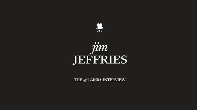Ep 106. Jim Jefferies