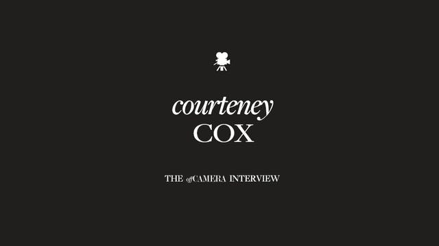 Ep 96. Courteney Cox