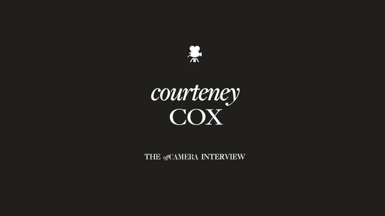 Ep 96. Courteney Cox