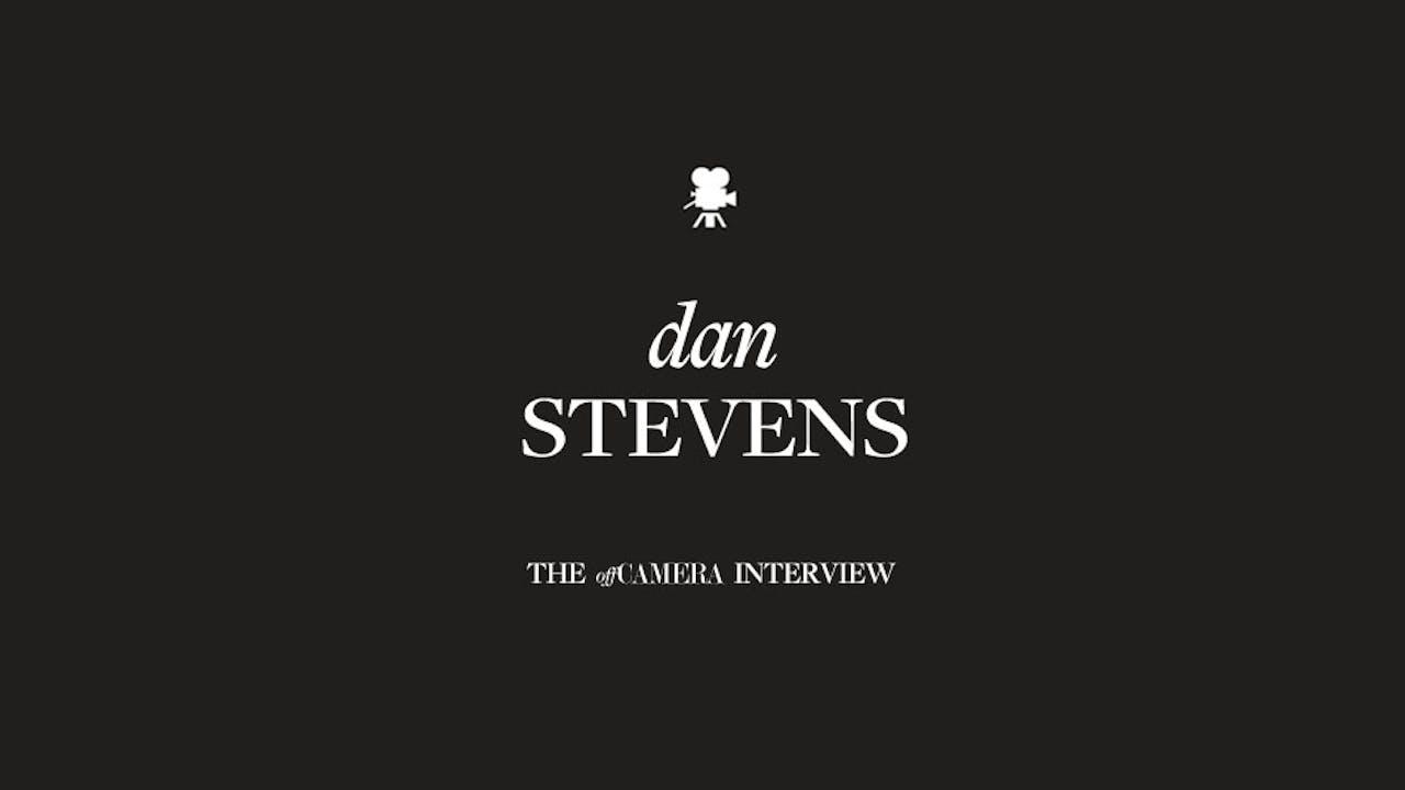 Ep 139. Dan Stevens