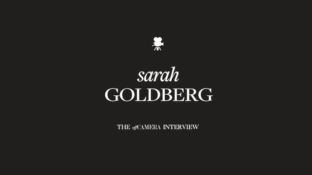 Ep 190. Sarah Goldberg