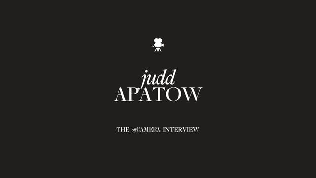 Ep 08. Judd Apatow