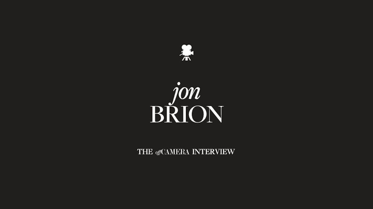 Ep 22. Jon Brion