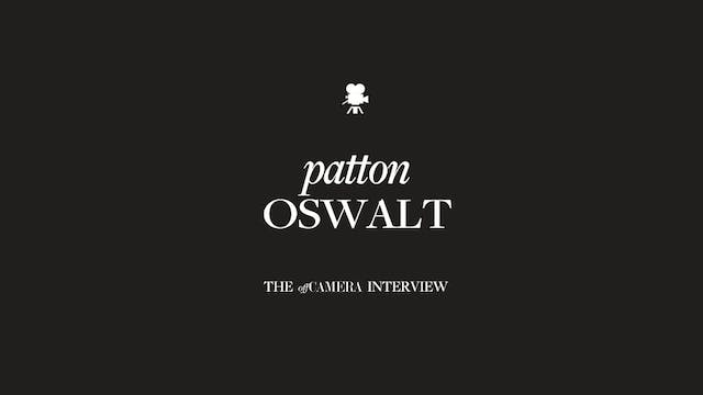 Ep 181. Patton Oswalt