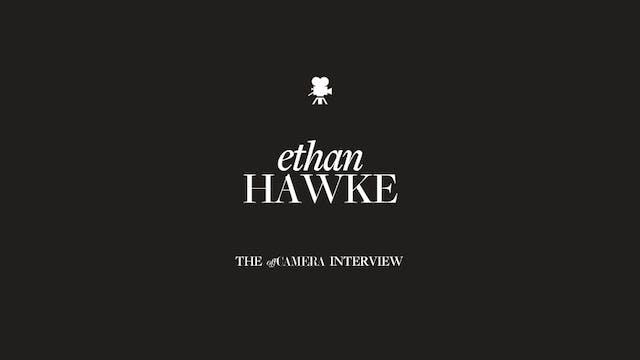 Ep 27. Ethan Hawke