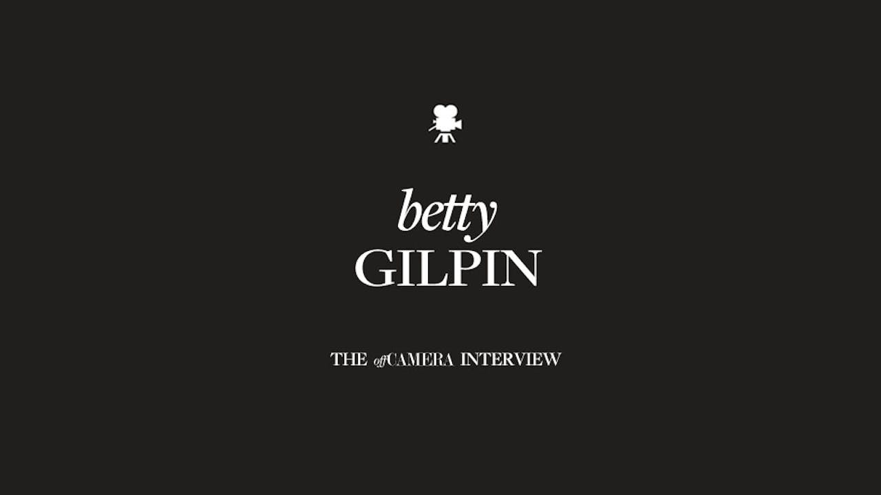 Ep 153. Betty Gilpin