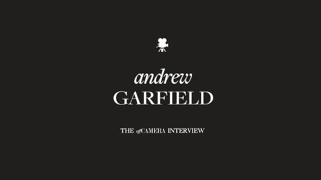 Ep. 83. Andrew Garfield