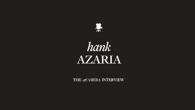 Ep 95. Hank Azaria