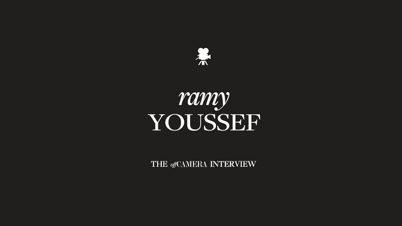 Ep 198. Ramy Youssef