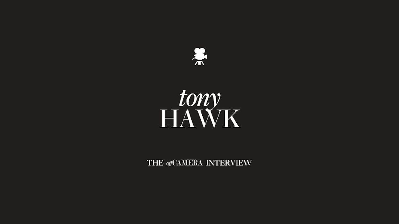 EP 06. Tony Hawk