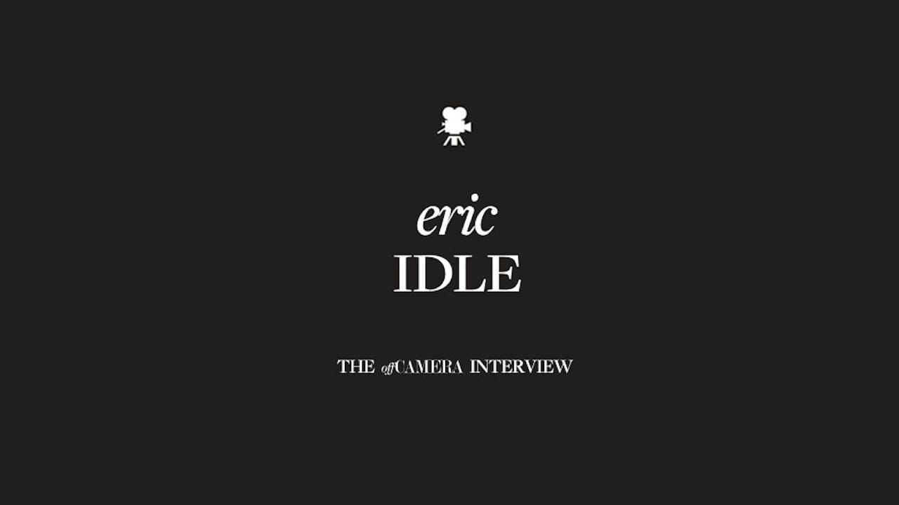 Ep 161. Eric Idle