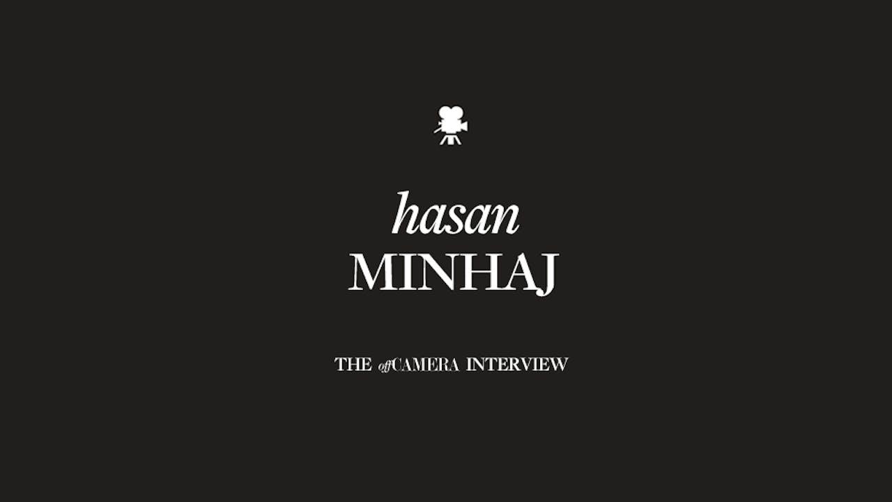 Ep 166. Hasan Minhaj