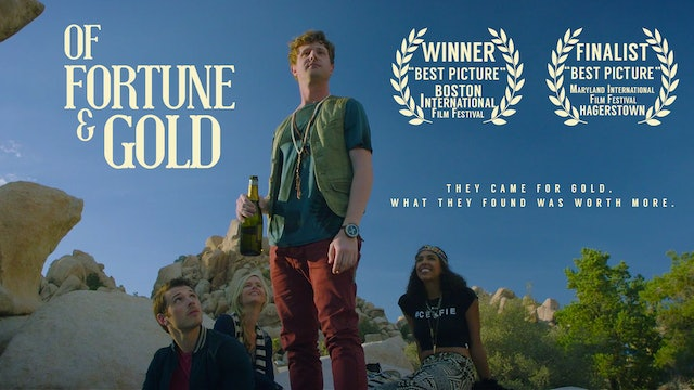 Of Fortune and Gold - Trailer