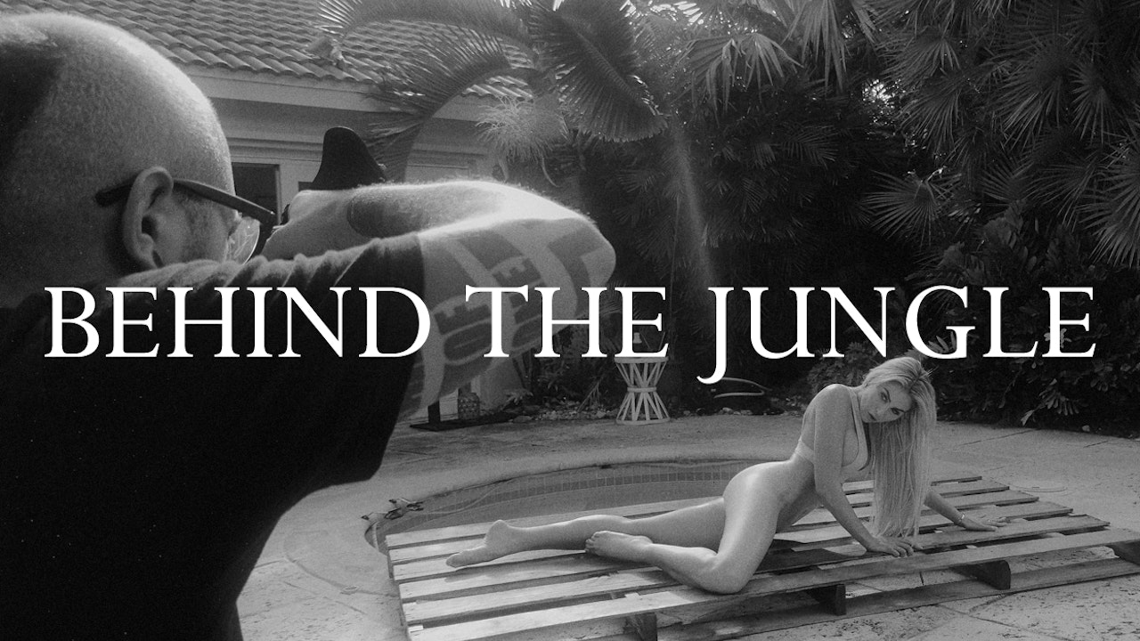BEHIND THE JUNGLE