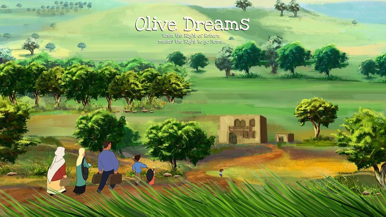 Olive Dreams
