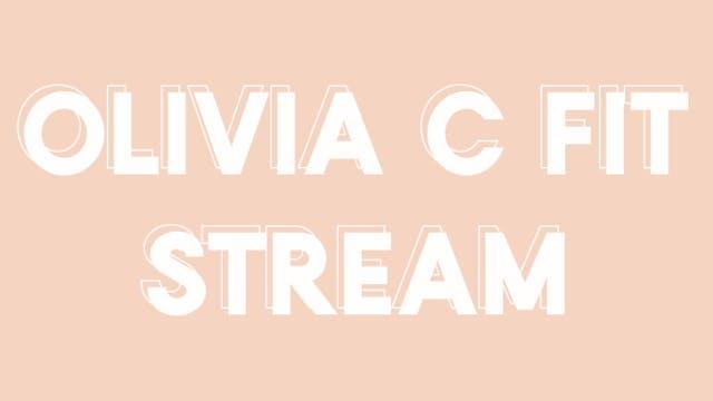 Olivia C Fit Stream