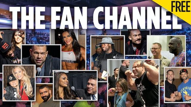 Fan Channel