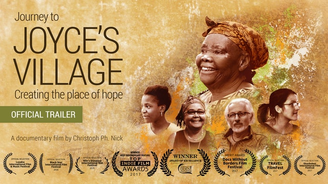 Trailer - Journey to JOYCE'S VILLAGE