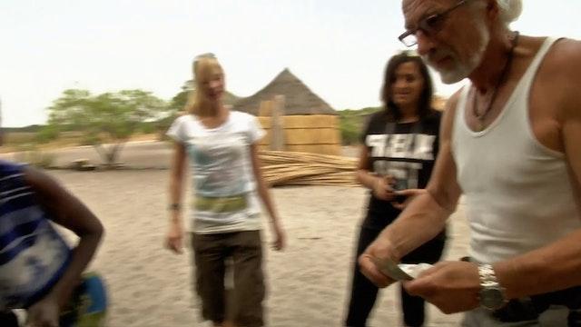 OMA SIKOTA - Bonusmaterial 13 - Lied Dorffrauen 2