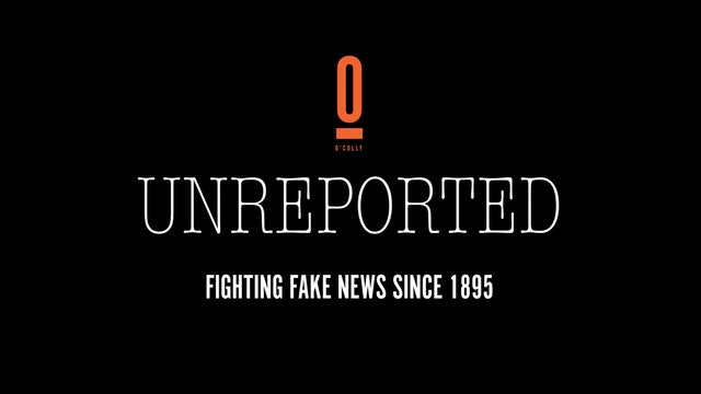 O'Colly Unreported - Ep. 03