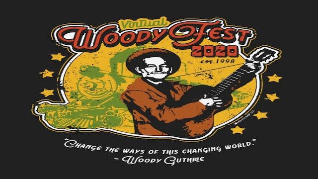 Woody Guthrie Festival (Sunday)