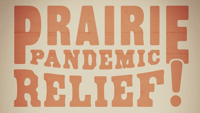 Prairie Pandemic Relief Music Concert - The Byron Berline Band