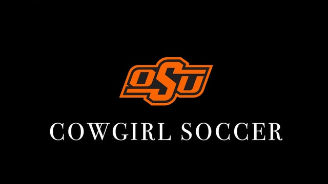 Cowgirl Soccer