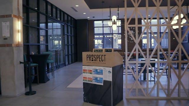 Prospect Restaurant