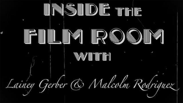 Inside the Film Room - Ep. 07