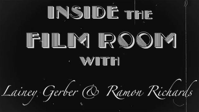 Inside the Film Room - Ep. 01