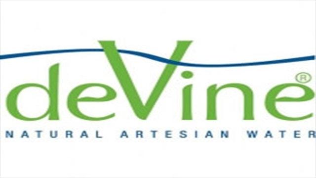 deVine Water