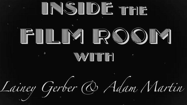 Inside the Film Room - Ep. 05