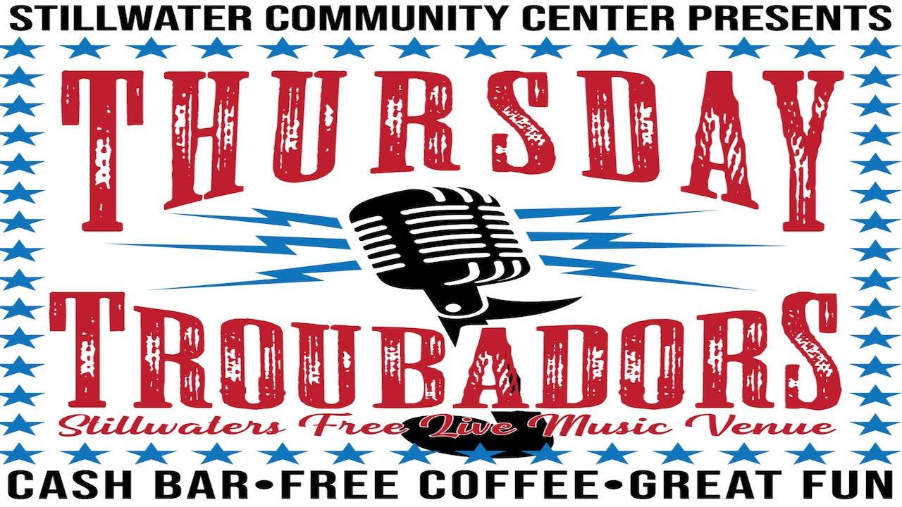Thursday Troubadors