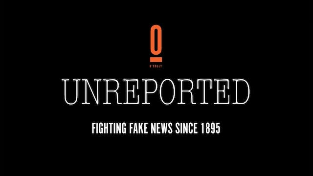 O'Colly Unreported - Ep. 05