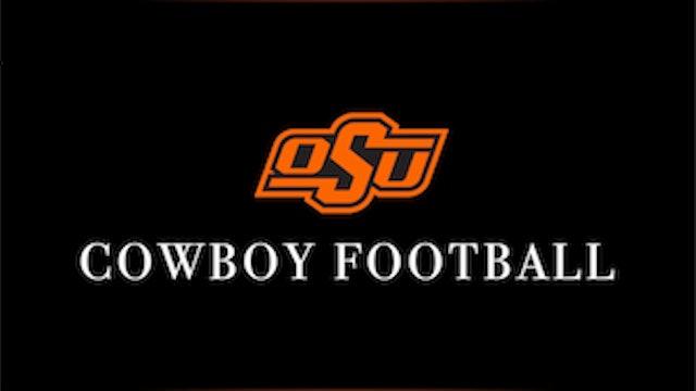 Cowboy Football
