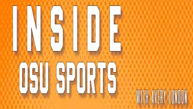 Inside OSU Sports with Avery London