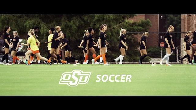OSU Cowgirl Soccer