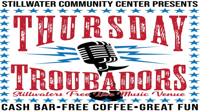 Troubadour Thursday - Ep. 04