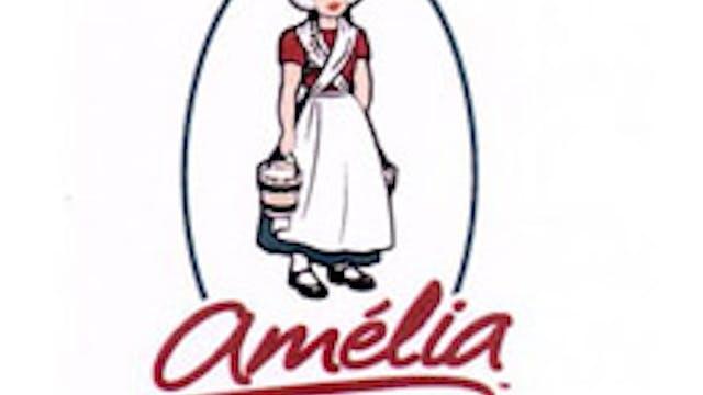 Amelia Creamery