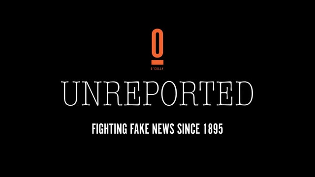 O'Colly Unreported - Ep. 01