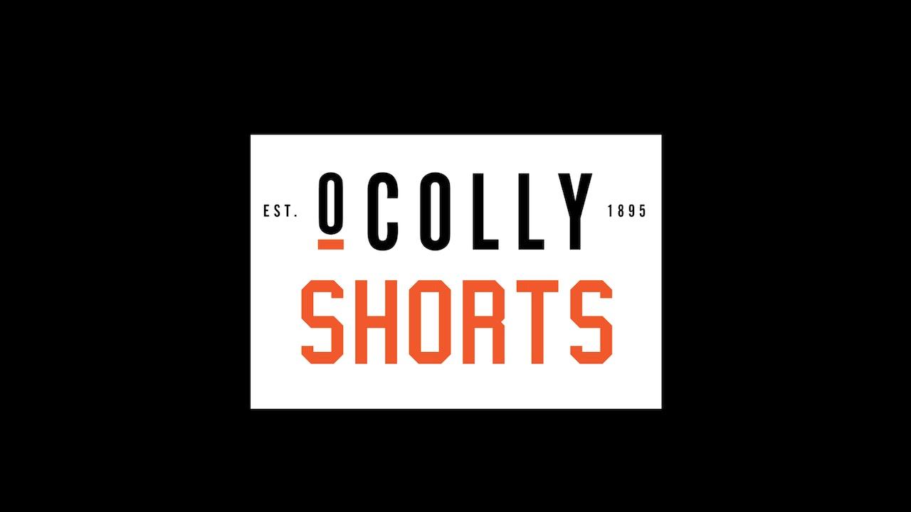 O'Colly Shorts